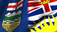 LIVE: Alberta #1 vs British Columbia | August 24th, 2017 Logo