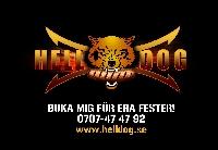 helldog Logo