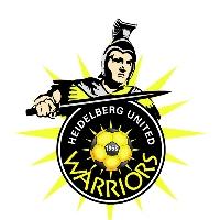 NPL R11 | Heidelberg United v Bentleigh Greens Logo