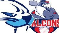 LIVE: Kelowna Falcons vs Victoria HarbourCats | August 8th, 2017 Logo