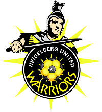 NPL R2 |  HEIDELBERG UNITED V AVONDALE FC Logo