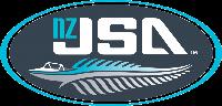 The PSP New Zealand Jetsprint Championship - Round 4 Logo