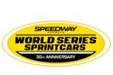 WSS Australian Sprintcar Open Night 1 Logo