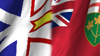 LIVE: Ontario #2 vs Newfoundland | August 26th, 2017 Logo