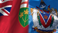 LIVE: Victoria vs Ontario #1 | August 25th, 2017 Logo
