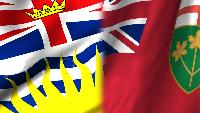 LIVE: British Columbia vs Ontario #2   August 25th, 2017 Logo