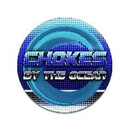 CHOKES BY THE OCEAN Logo