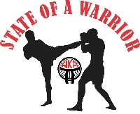 State of a Warrior 2017                      Official PPV Event Logo
