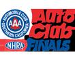 FREE: Auto Club NHRA Finals, Pomona, CA - Friday Logo