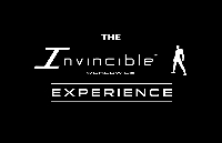 The INVINCIBLE EXPERIENCE Logo