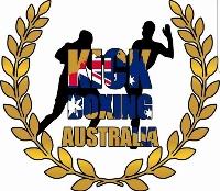 KBA Fight Series Logo
