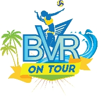 BVR on Tour - TONDALIGAN BEACH Balon Dagupan Logo