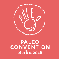 Podiumsdiskussion - Paleo bei Autoimmunerkrankungen Logo
