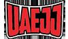 First Live Match UAEJJ in Abu Dhabi Logo