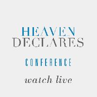 2016 Heaven Declares Session 4: Breakout Session Logo