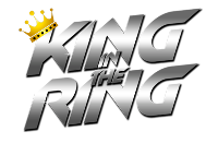 King in the Ring 92kg 8 Man Eliminator Logo