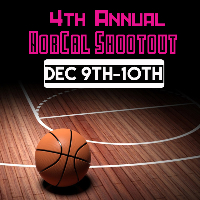 4TH ANNUAL SHOOTOUT ALL DAY PASS Logo