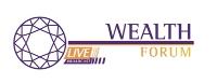 Wealth Forum 2016 Online Broadcast Logo