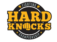 Hard Knocks Fighting: HK49 - India [REPLAY] Logo