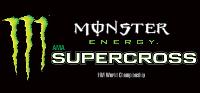 Supercross World Championship Logo