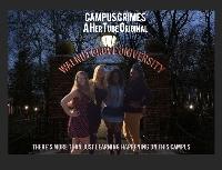 Campus Crimes Premier Logo