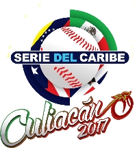 Day 7: Caribbean Series (Final) Logo