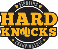 Hard Knocks 54 - USA Logo