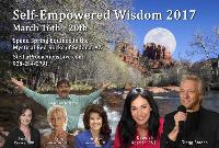 2017 Self Empowered Wisdom Live Stream / Gregg Braden 90 Day Access Logo