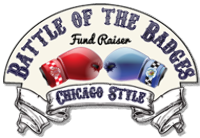 Chicago Battle of the Badges 2016 Logo