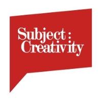 Subject: Creativity - radošo industriju konference Logo