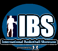 International High School basketball Showcase - Skidmore College Logo