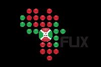 Burundi Flix Linear Logo