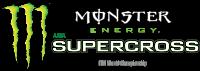 2017 MONSTER ENERGY CUP Logo