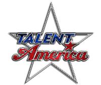 2017 Talent America National Finals - Session 1 - 4:30pm - 10:00pm est Logo