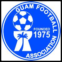 World Cup Asian Qualifiers, Oman vs Guam Logo