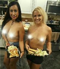Flaca Naked Kitchen & Jenny 03-24-2017 Logo