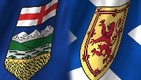 LIVE: Nova Scotia vs Alberta #1 | August 26th, 2017 Logo