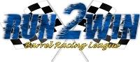 Run 2 Win / Andreini Memorial NSBRA Logo