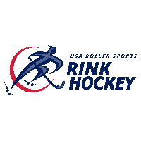 USARS Rink Hockey 2016 - Track 2 - July 23rd - 1 Day Pass Logo