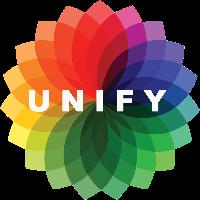 Unify Presents - Spring Solstice Equinox & World Water Day Meditation Logo