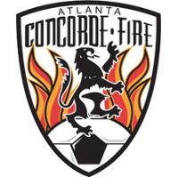 Concorde Fire U16 USSDA vs Charlotte Soccer Academy U16 USSDA Logo