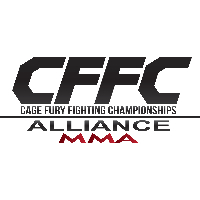 CFFC 65: Three World Titles Logo