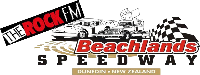 Beachlands Speedway War of the Wings Logo