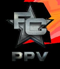 UFC 203 Logo