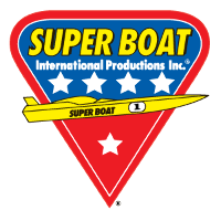 REPLAY - 8th Annual Clearwater Beach Super Boat National Logo